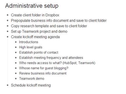 client-admin-setup